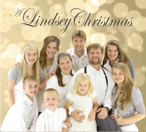 The Lindsey Family - A Lindsey Christmas