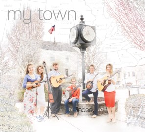 The Lindsey Family - My Town